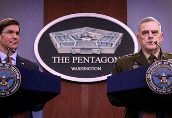 وزیر دفاع و جنرال مارک امریکایی.jpg