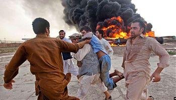 خشونت جنگ انفجار.jpg
